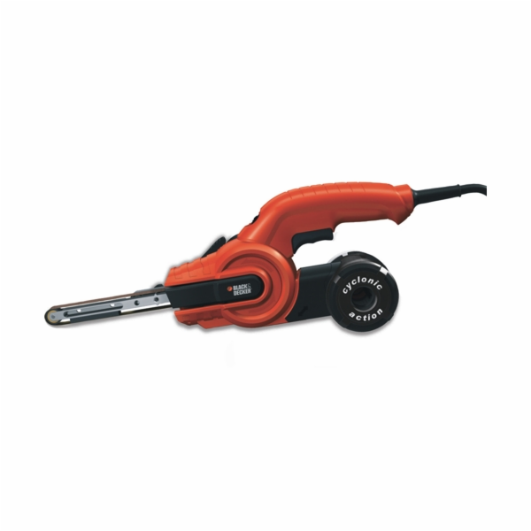 Bruska pásová Black & Decker KA900E