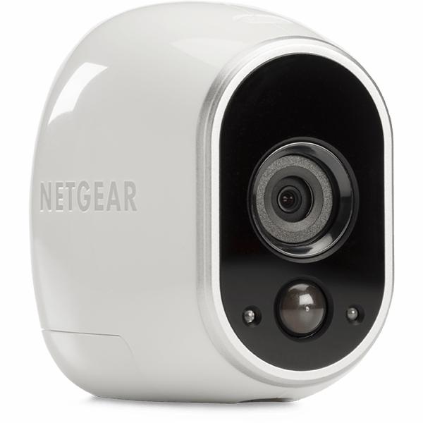 Venkovní kamera Netgear Arlo HD Day & Night VMC3030