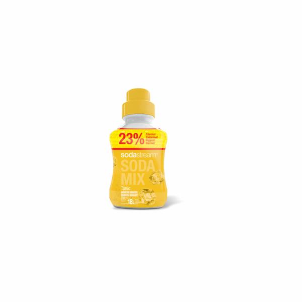 Sodastream Sirup Tonic Velký 750ml