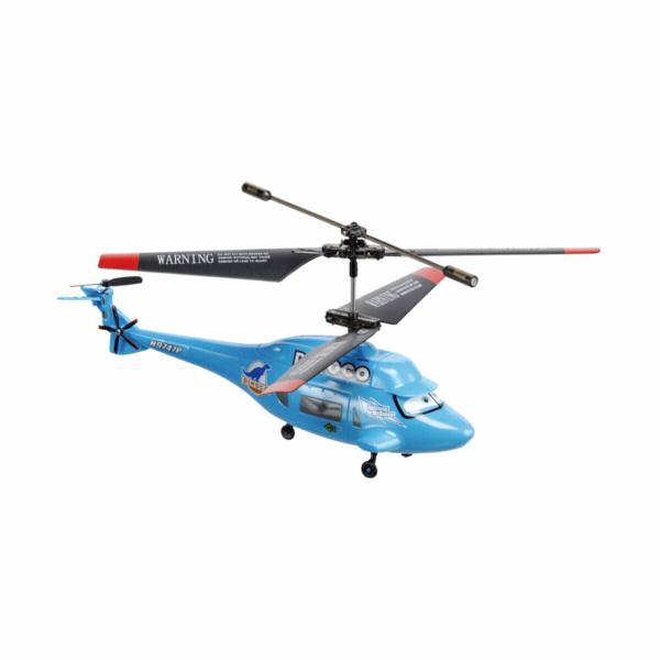 Vrtulník Dickie IRC Dinoco Planes