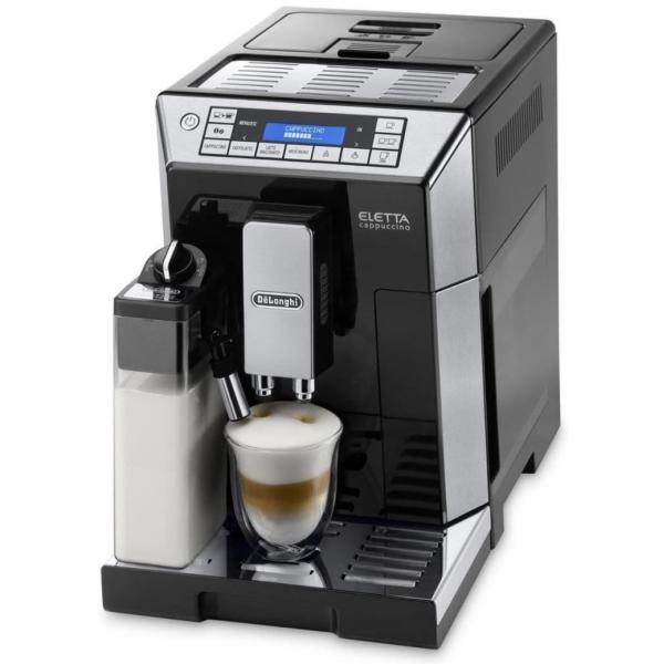 Kávovar DeLonhgi ECAM 45,766.B
