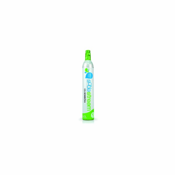 Bombička Sodastream + CO2 samostatná