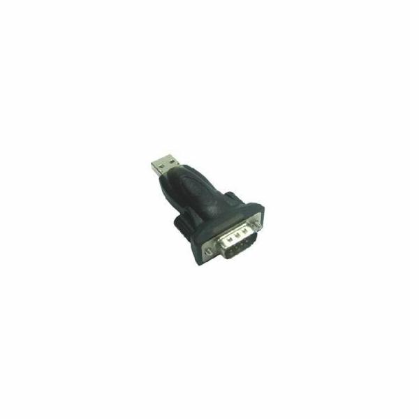 Převodník z USB2.0 na sériový port (COM), krátký