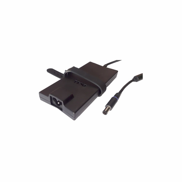 DELL OEM AC adapter 90W tenký, 19.5V, 4.62A, 5,0x7,4mm