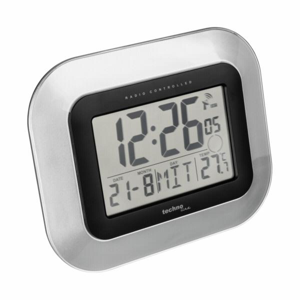 Nástěnné hodiny Technoline WS 8005
