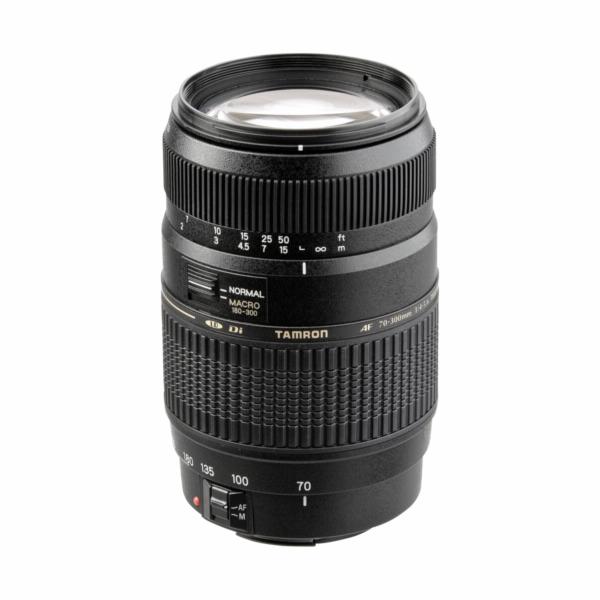 Objektiv Tamron LD 4,0-5,6/70-300 DI Sony