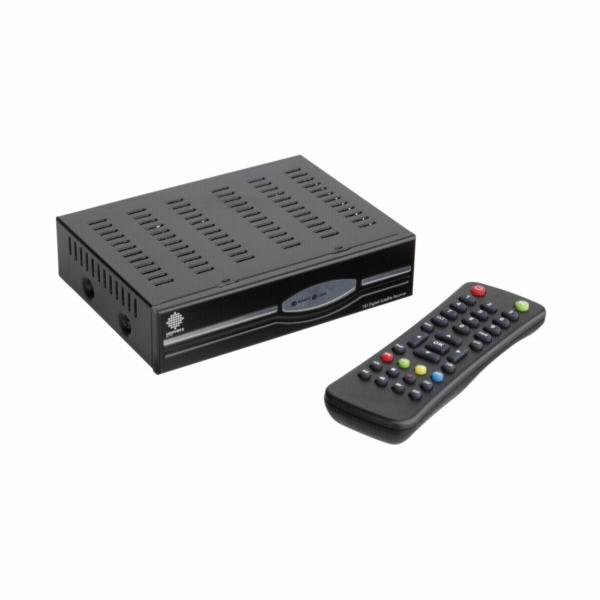 Univers U7000-NR DVB-S2 Receiver HD