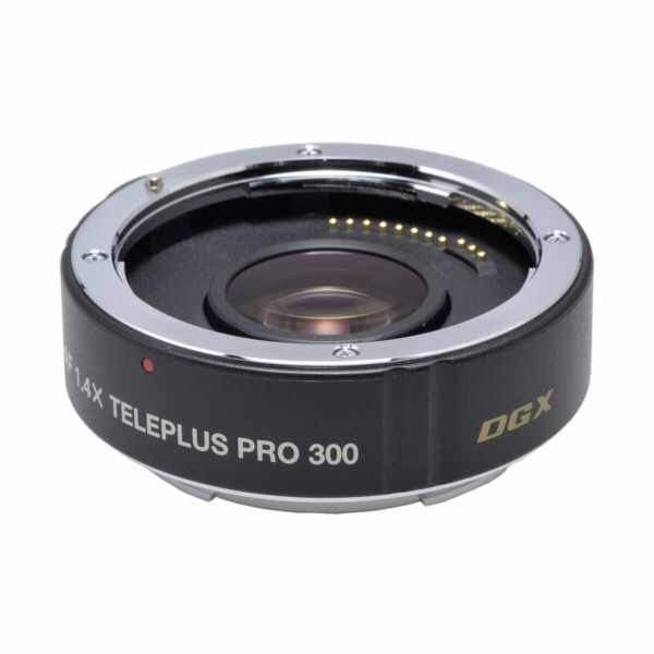 Konvertor Kenko MC 1,4x DGX PRO 300 Canon