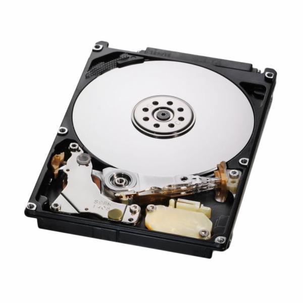 Pevný disk Hitachi Travelstar 7K1000 1TB (HTS721010A9E630)