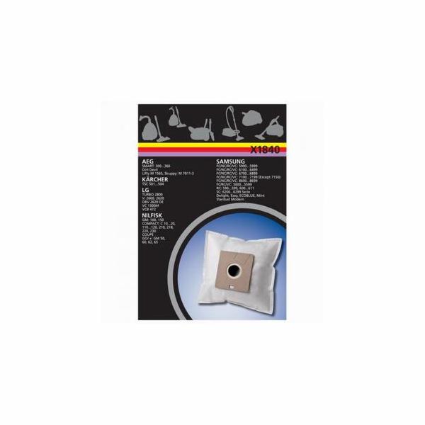 Electrolux Group X1840 sáčky pro DirtDevil