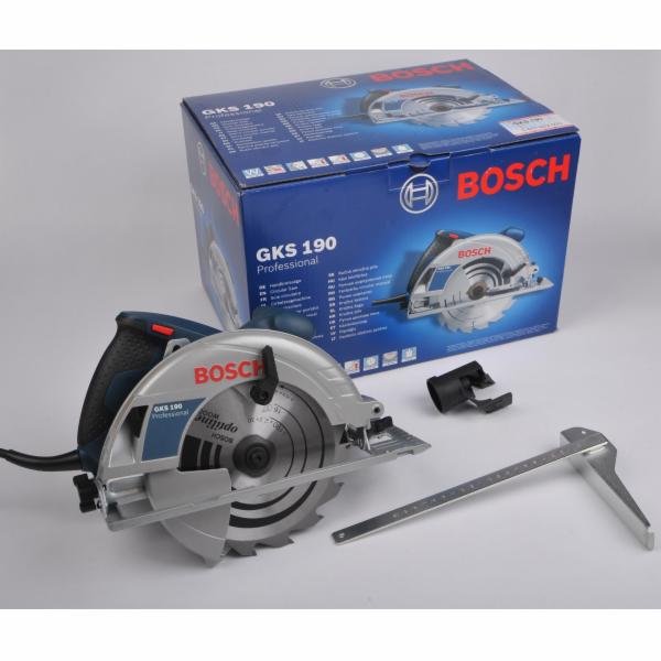 Pila okružní Bosch GKS 190