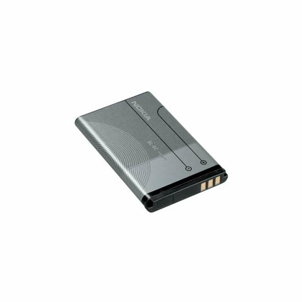 Nokia baterie BL-4C Li-Ion 950 mAh - bulk
