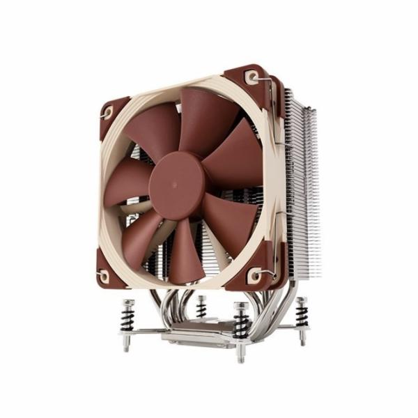 Noctua NH-U12DX i4, Intel LGA2011-0 & LGA2011-3 (Square ILM & Narrow ILM), LGA1356, LGA1366 (wtih Xeon backplate)