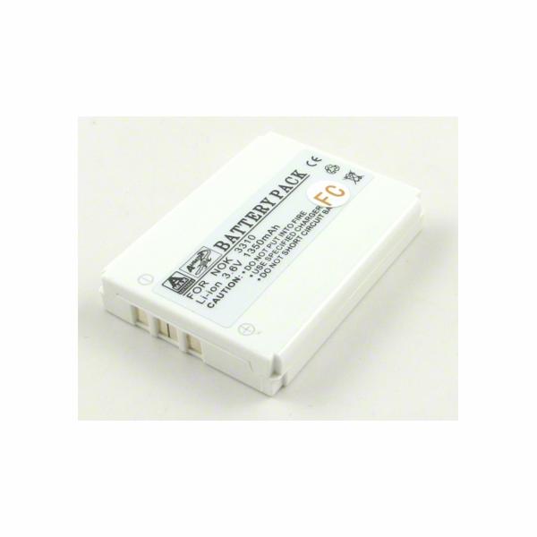 Aligator baterie pro Nokia 3310/5510 Lion 1350mAh