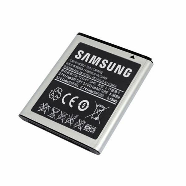 Samsung baterie EB-B600 2600mAh Li-Ion pro S4 Bulk