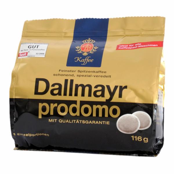 Kapsle Dallmayr Prodomo 28x