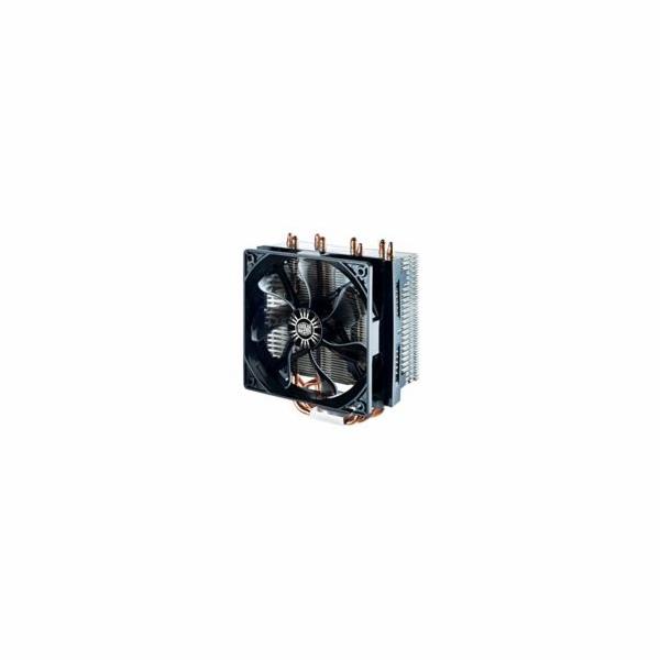 Cooler Master Hyper T4 Sockel AM4/FM1/AM2/AM3+/775/115X/2011 CPU-Kühler