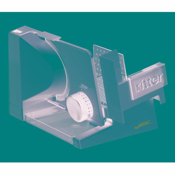Elektrický kráječ Ritter Solida 4