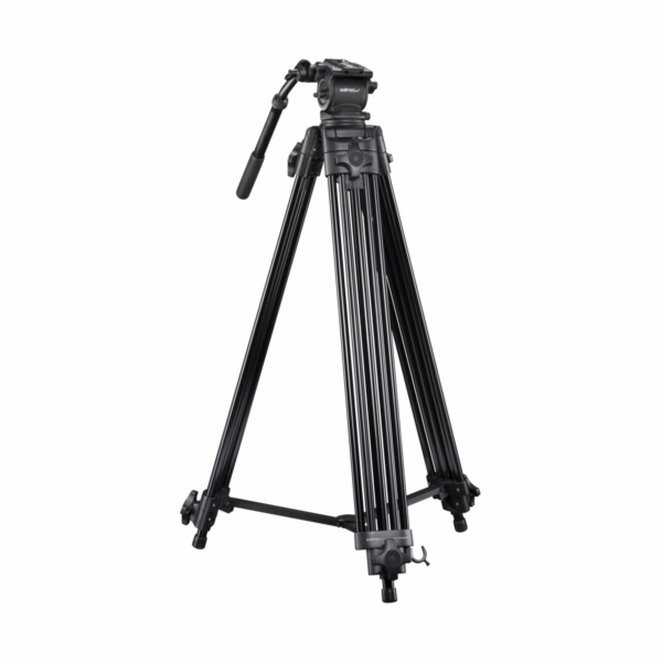 walimex pro Video-stativ Cineast I 188cm