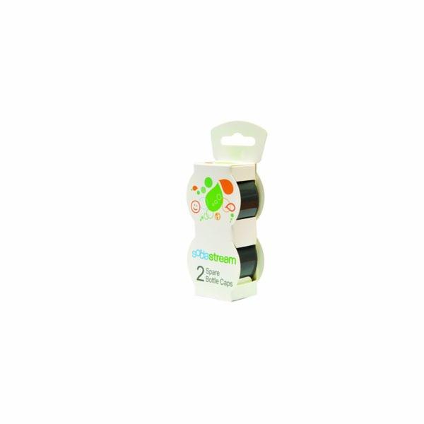 Sodastream víčko šedé na plastové lahve 2ks