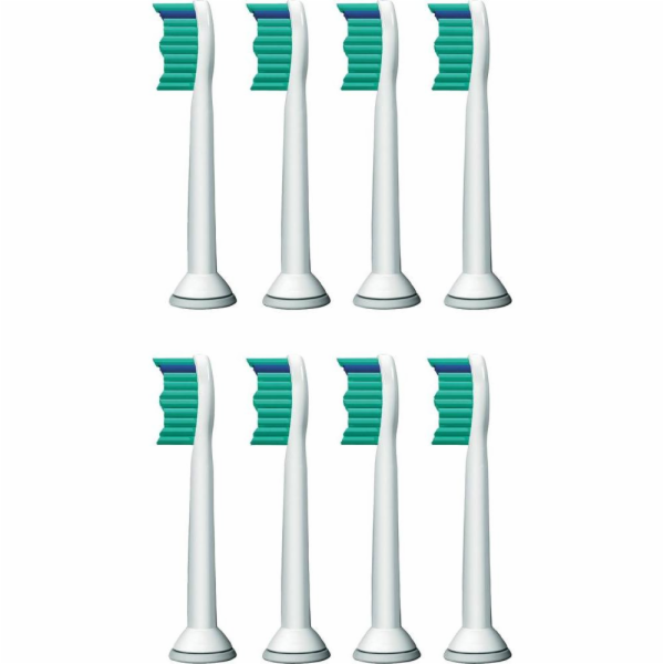 Philips Sonicare ProResults HX6018/07, 8ks