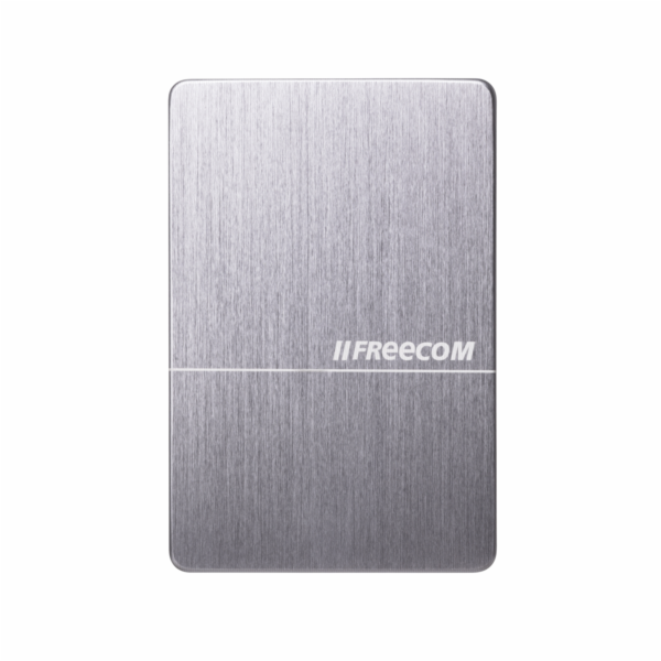 Freecom Mobile Drive Metal 1TB 2,5 USB 3.0 Space Grey
