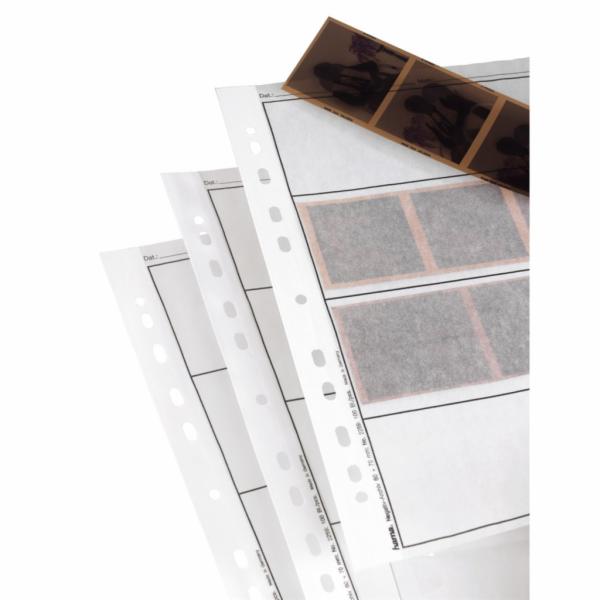Hama obal na negativy, matny 60x70,100 str. 2259