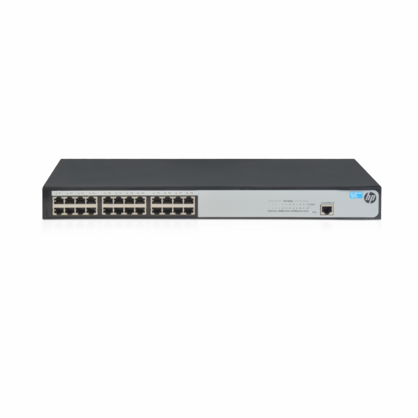 HPE 1620 24G Switch