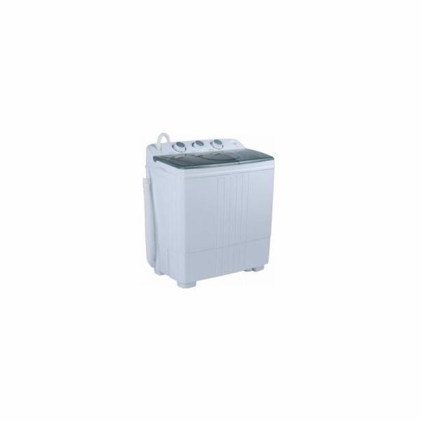Dvoukomorová mini pračka Professor P1200