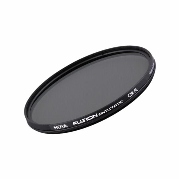 Hoya Fusion Antistatic 67 mm cirkularni polarizacni filtr
