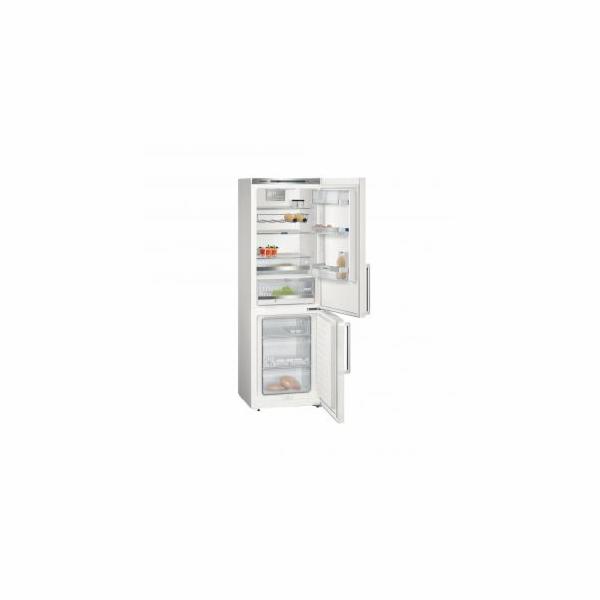 Siemens KG36EAW43 Stand-Kühl-/Gefrierkombination A+++ 186cm lowFrost weiß