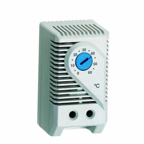 Termostat pro ventilátor RAX-CH-X01-X9
