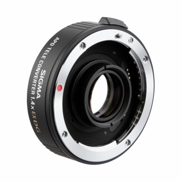 Telekonvertor Sigma EX 1,4x APO DG Nikon