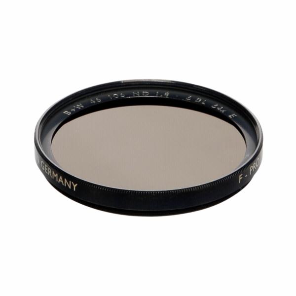 B+W F-Pro 106 neutr. sedy filtr ND 1,8 E 46