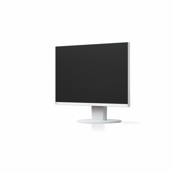 "EIZO 24"" EV2450-WT, 16:9 IPS/1920 × 1080/1000:1/5ms/250 cd/m2/DP/HDMI/DVI/Dsub,/ultraslim rám./bílý"