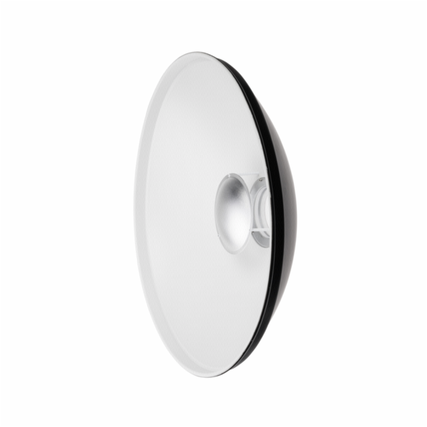 Priolite Beauty Dish 22 inch inner surface white