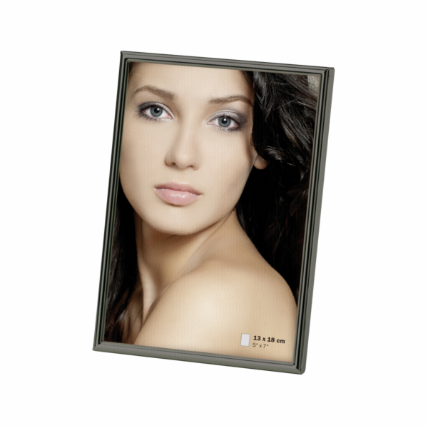 Walther Chloe 13x18 anthracite Portrait BF318D