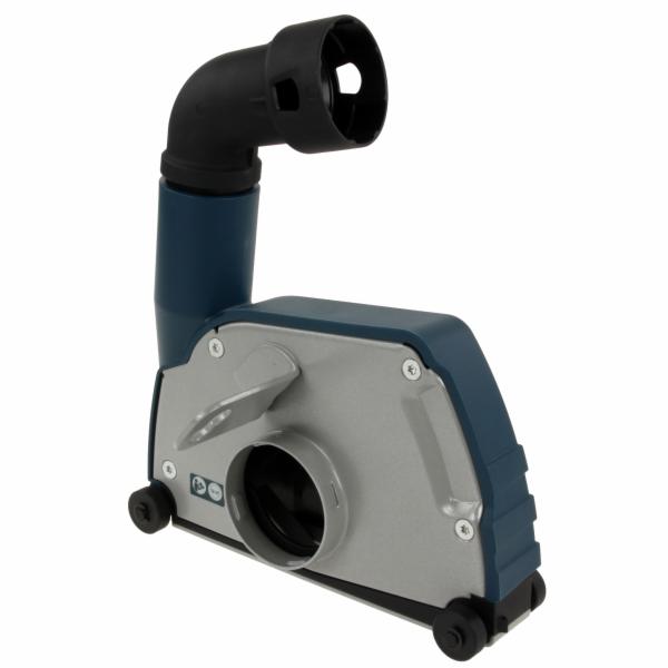 Bosch GDE 115/125 FC T profesionální sací víko pro úhlové brusky