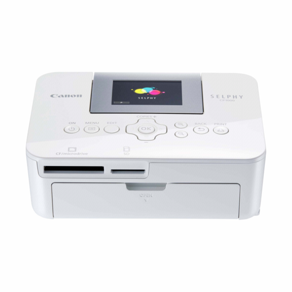 Canon Selphy CP-1000 white