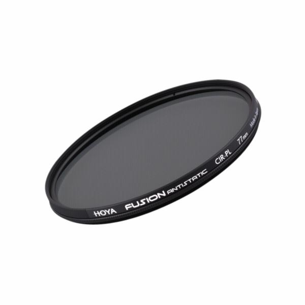 Hoya Fusion circular Pol 77 mm