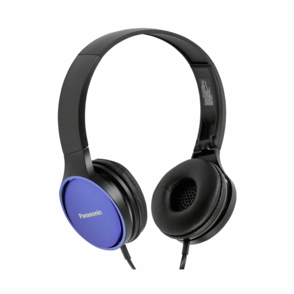 Panasonic RP-HF300ME-A blue
