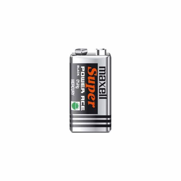 Baterie Maxell 6F22 1BP