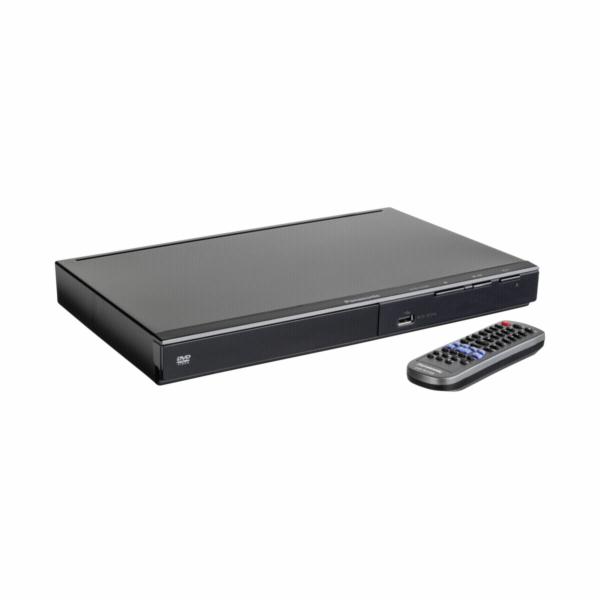 DVD přehrávač Panasonic DVD-S500EG-K