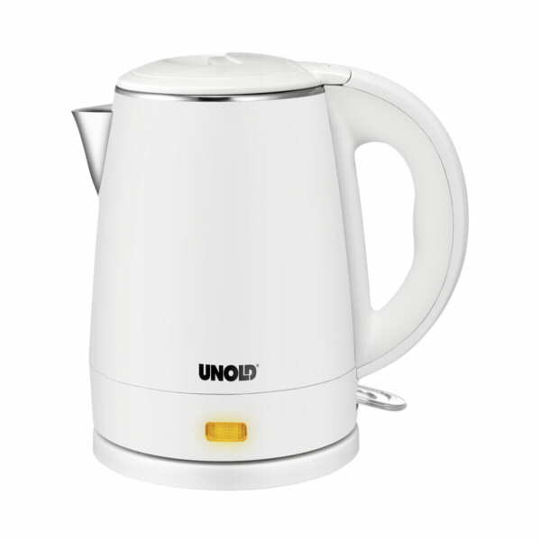 Unold 18320 Water Kettle White