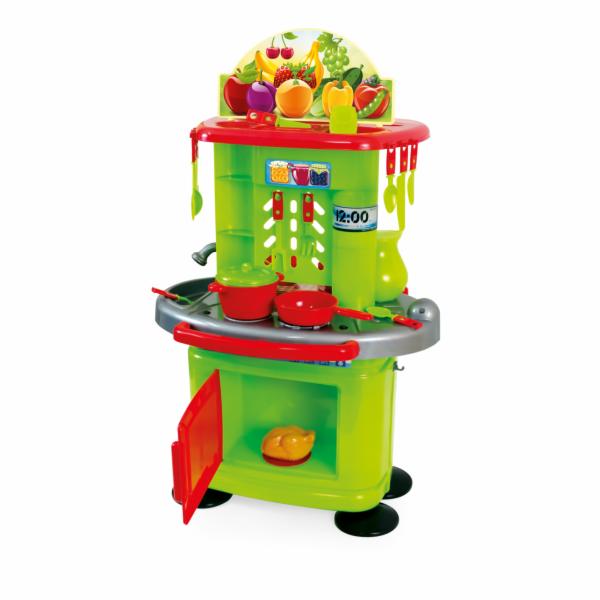 Kuchyňka 78 cm s vybavením