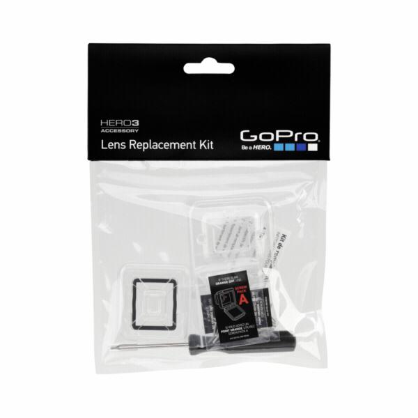 Set na výměnu čočky pro kameru GoPro Hero 3