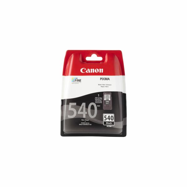 Cartridge Canon 5225B004 INK PG540 černý