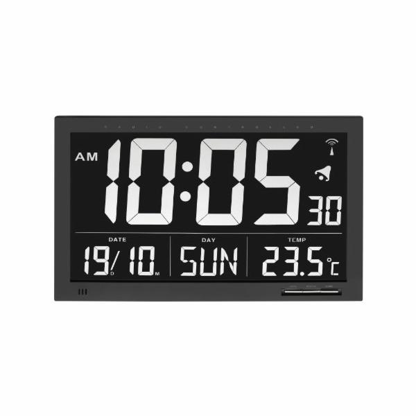 TFA 60.4505 nástěnné hodiny rádiové