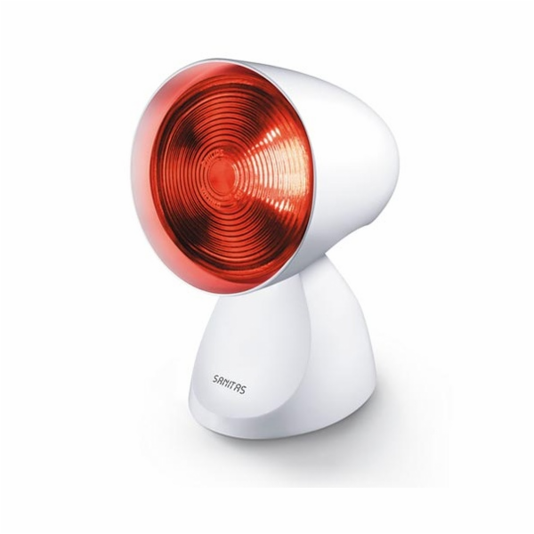 Infračervená lampa Sanitas SIL 16