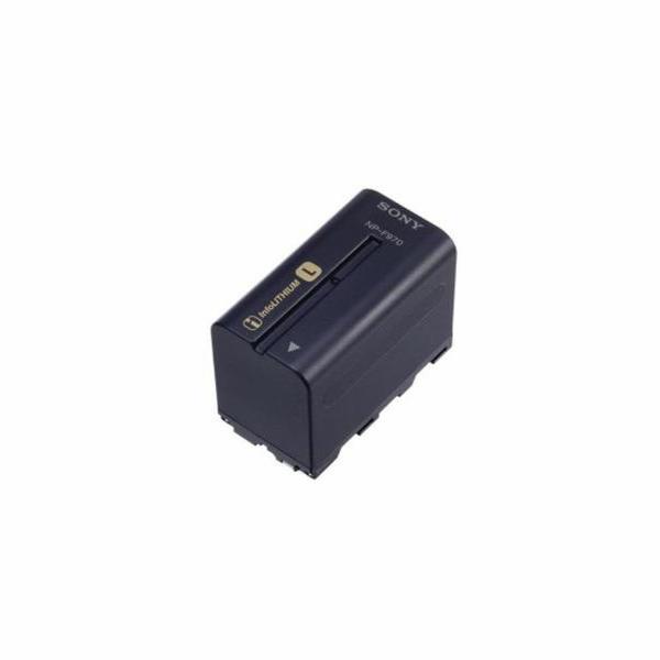 Akumulátor Sony NP-F970